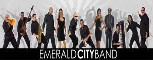 Emerald City Band at Sambuca 360