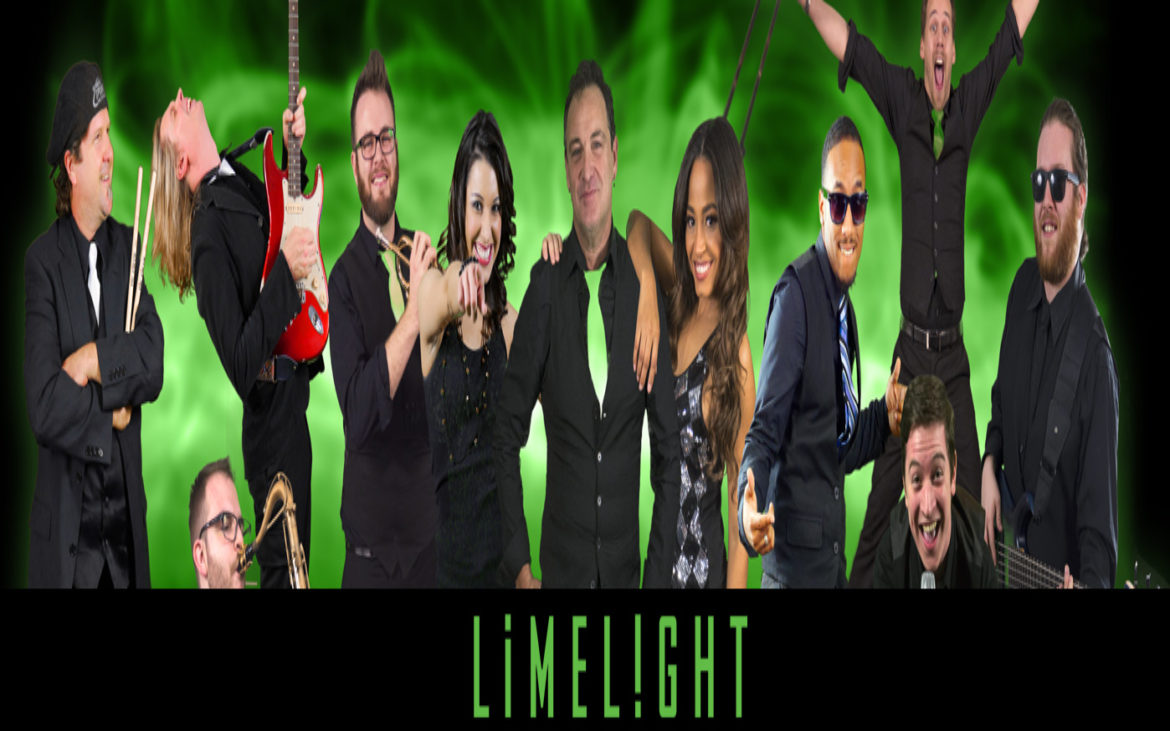 Limelight Band – The Reservoir