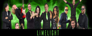 Limelight Band at Six Flags over Texas