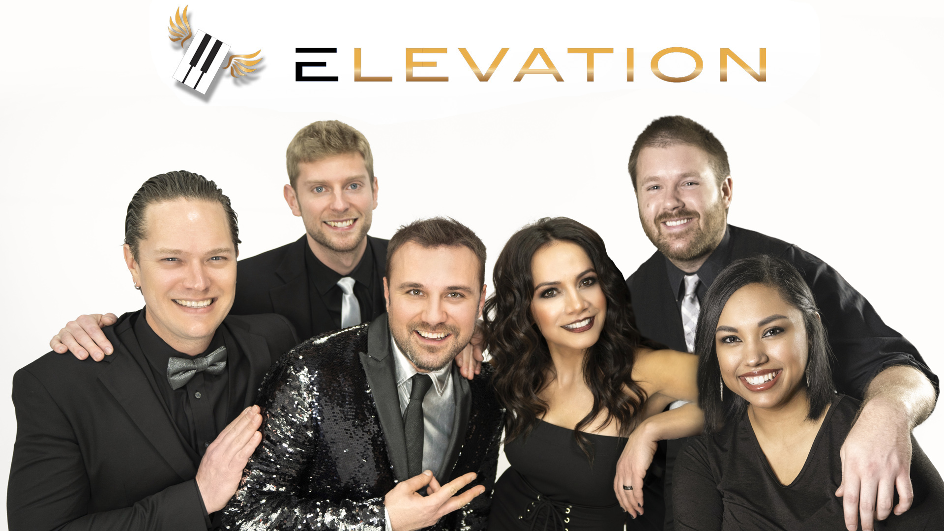Emerald City Band's Smaller Live Party, Event & Wedding Band | Elevation